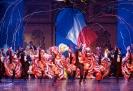 Vie Parisienne à l'opéra de Liège avec les solistes : Sabine Le Roc et Sébastien Duvernois